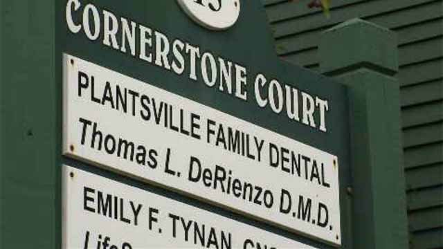 Southington dentist charged with Medicaid fraud (WFSB)