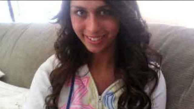 Wrongful death lawsuit filed after Southington teen was killed in fire last year (Submitted)