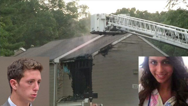 Kristen Milano's family filed a lawsuit against Eric Morelli, the Southington Fire Department and the owner of the apartments where she died.