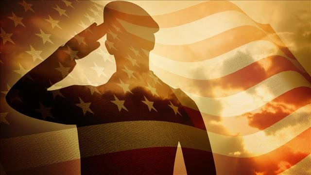 Veterans and active duty members should take advantage of these great deals!