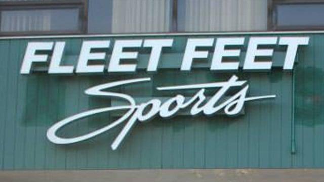 Fleet Feet Sports. (Facebook photo)
