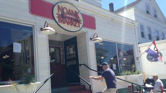 Longtime Noank market to close its doors (WFSB)
