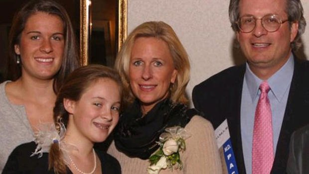 Jennifer Hawke-Petit, Hayley Petit and Michaela Petit were killed during a home invasion in Cheshire 10 years ago. Dr. William Petit was severely hurt, but survived. (WFSB)