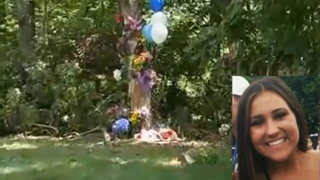 The family of Jane Modlesky is suing the family that hosted a party where she drink alcohol before her death. (WFSB)
