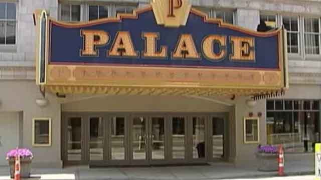 Police investigate double shooting after rap concert at Palace Theater (WFSB)