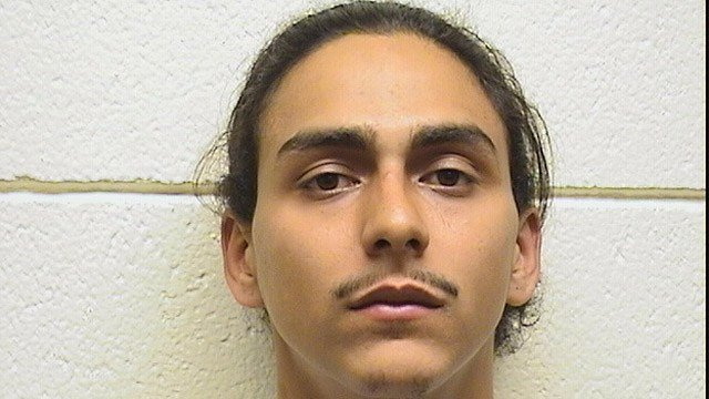 Jonathan Cruz. (South Windsor police photo)