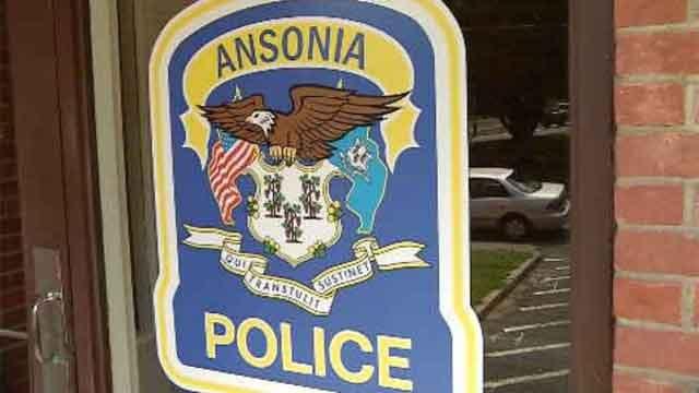 Ansonia Police (WFSB file photo)