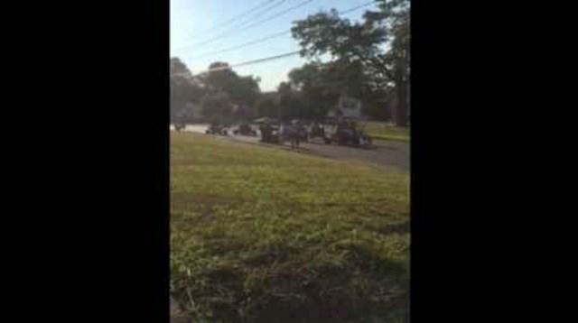 ATV riders disrupting neighbors in Newington (iwitness)