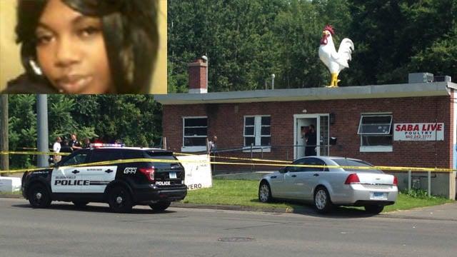 Police tentatively identify body found as missing Hartford woman (WFSB)