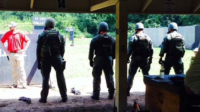 CT SWAT Challenge (WFSB)