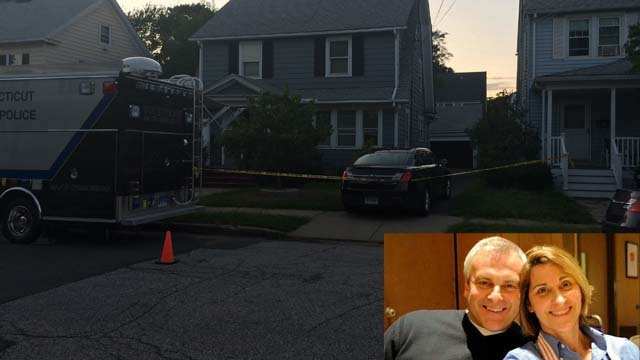 Investigation of missing Easton couple leads police to Bridgeport home (WFSB)