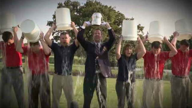 Millions raised from Ice Bucket Challenge (WFSB)