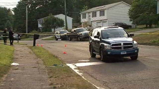Child suffers serious injuries after being struck by vehicle in Ansonia (WFSB)