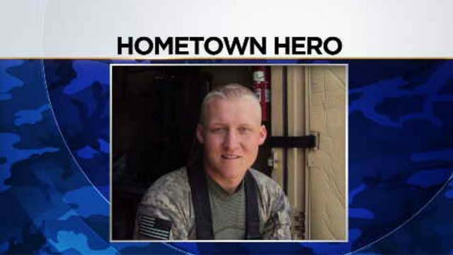 Sgt. Zachary Peters