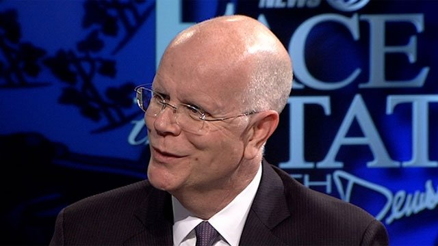State comptroller Kevin Lembo said he will seek re-election instead of make a run for governor. (WFSB file)
