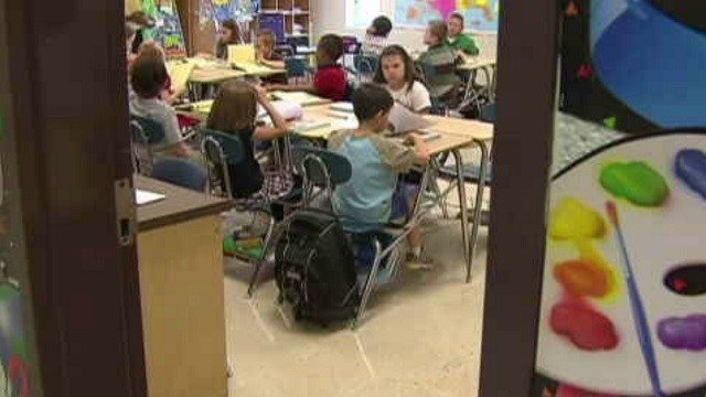 School districts embrace use of technology (WFSB)