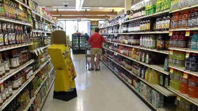 Saving at the grocery store just in time for back-to-school (WFSB)