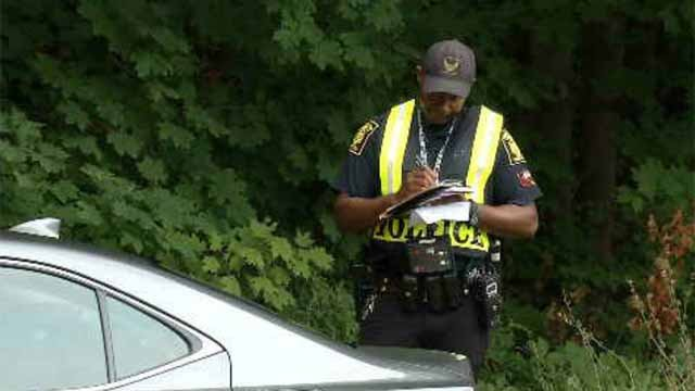 Hartford officers crack down on speeding as school begins (WFSB)