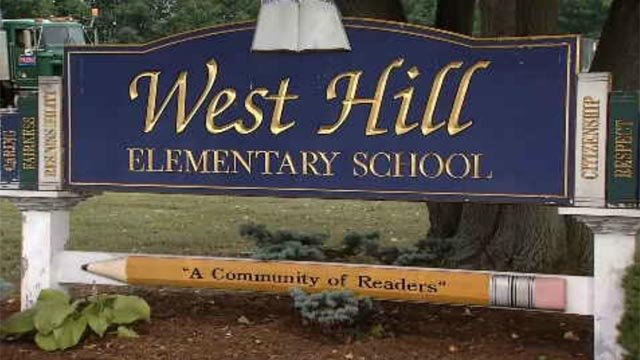School enrollment numbers are on the rise in Rocky Hill (WFSB)
