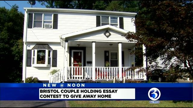 essay contests home