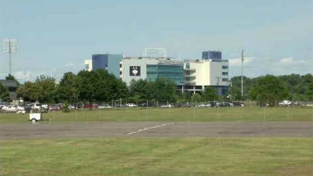 Shopping outlet center planned to develop near Rentschler Field (WFSB)