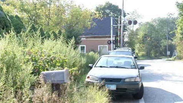 Body found on Pond Road in Franklin (WFSB)