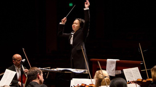 The Hartford Symphony Orchestra. (Facebook photo)