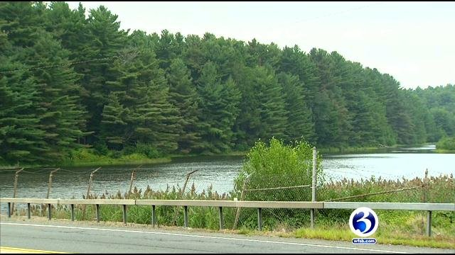 Residents are being asked to conserve water in Bristol. (WFSB)