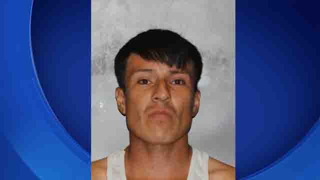 Angel Rolando Carbrera-montes De Oca (West Haven police)