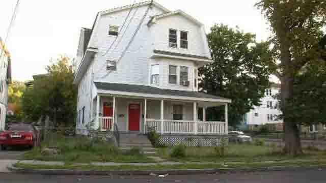 Hartford police investigating city's 25th murder (WFSB)