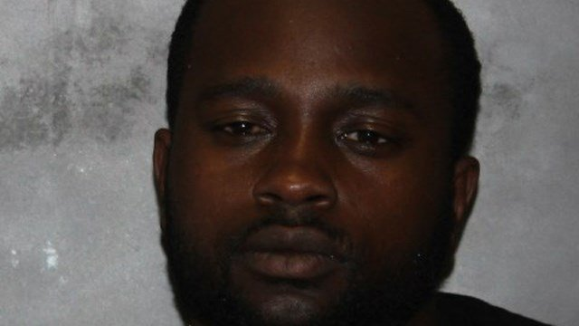 Bernard Scott. (West Haven police photo)