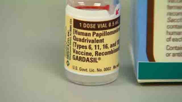 Vaccine meant to prevent HPV could cause serious side effects (WFSB)