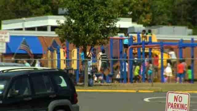 Parents upset over recess at Rocky Hill schools (WFSB)