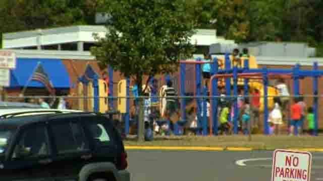 Parents upset over recess at Rocky Hill schools (WFSB)