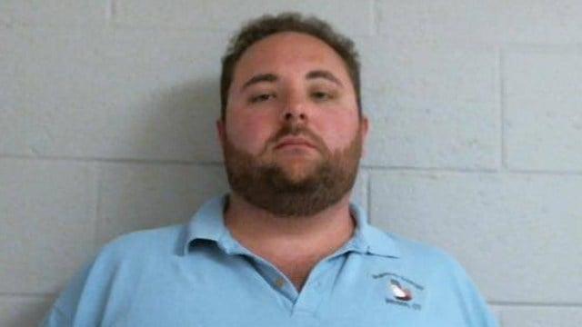 Adam J. Friedman. (Waterford police photo)