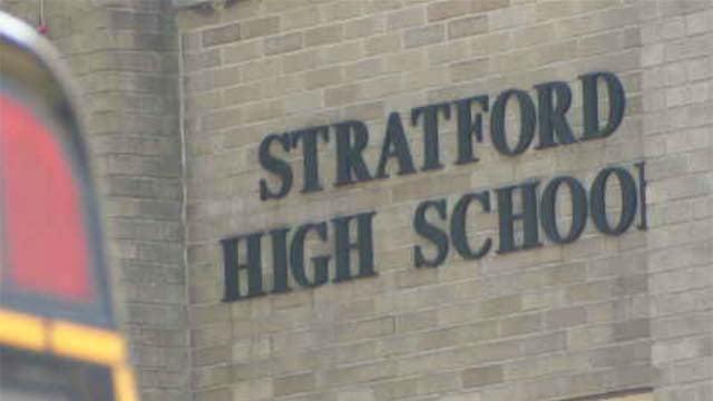 Stratford High School (WFSB)