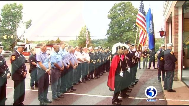 A previous 9/11 ceremony in Middletown. (WFSB file photo)