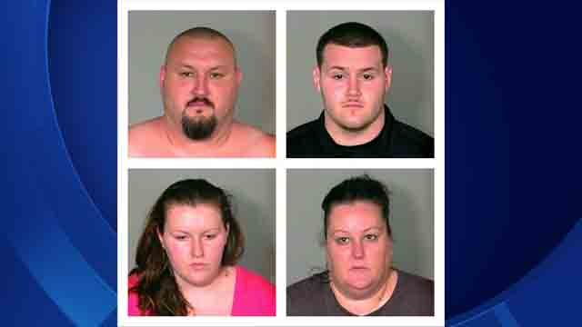 Large fight leads to arrest of 7 in New London (New London Police)