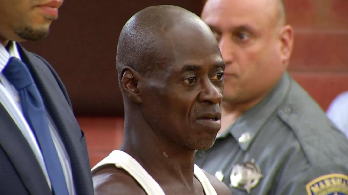 Robert Graham during a previous court appearance. (WFSB file photo)