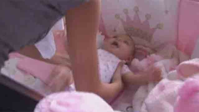 Reality television allows families to talk about teen pregnancy (WFSB)