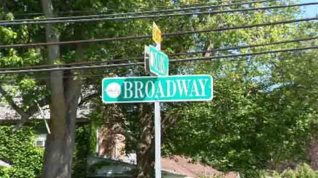 Police said they responded to Broadway Street just after 1 a.m. on Tuesday for the report of an assault. (WFSB)