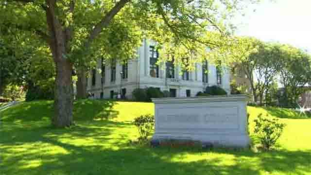 Judges told hearing needed after women are denied restraining order (WFSB)