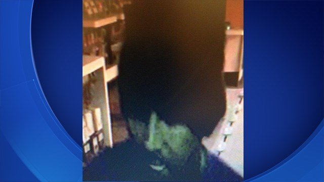 Suspect in Windsor AT&T store theft sought by police (Windsor police)