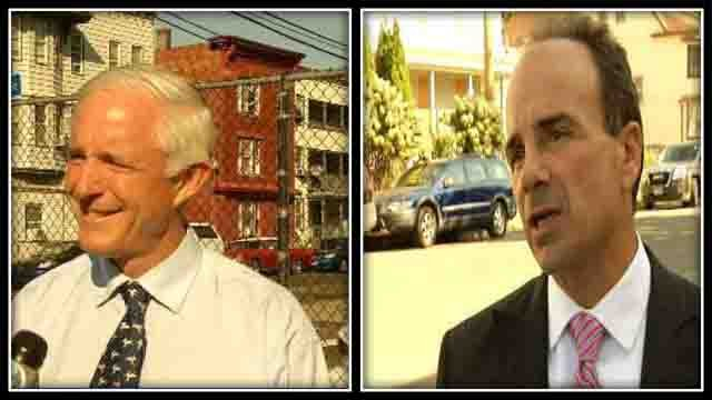 Finch: Bridgeport democratic mayoral primary 'too close to call' (WFSB)