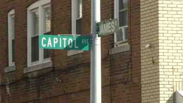Uncle arrested for stabbing nephew in Hartford's 26th homicide of the year (WFSB)