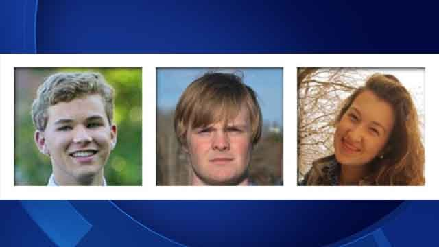 Ridgefield mourns the loss of 3 teens
