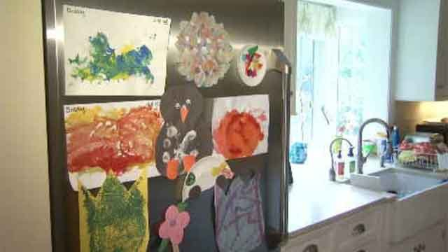 CT company turns your child's art into coffee table books (WFSB)
