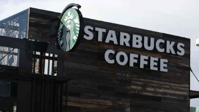 Starbucks (CNN)