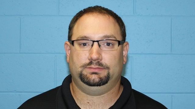 Jason Kordys. (Wolcott police photo)