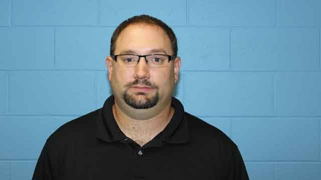 Jason Kordys (Wolcott Police)
